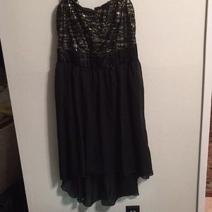 Trixxi party Dress NWOT plus size 18